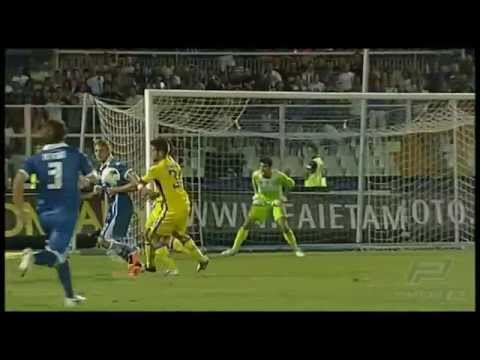 Zemanlandia, Pescara Calcio 2011-2012: tutti i 90 GOL di una stagione da RECORD