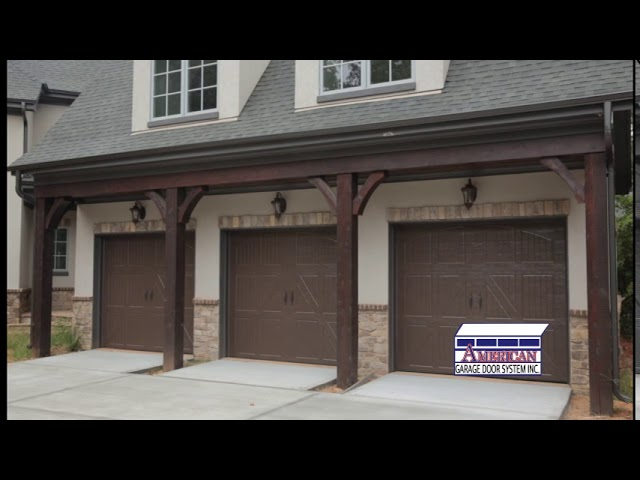 Looking For The Best Garage Doors?Providing Quality Sales, Service,  Installation And Repairs