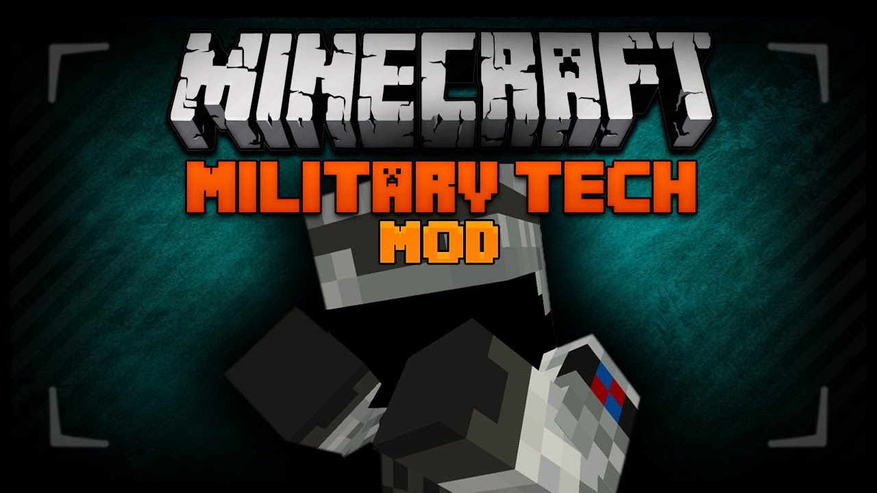 Minecraft army mod 1.7.10