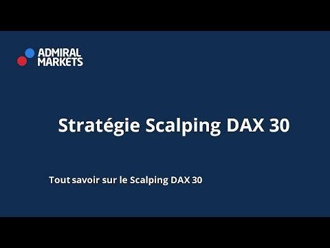 Stratégie Scalping DAX 30
