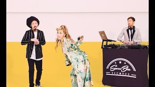 DJ SWING 「DAME feat. MINMI, Tarantula」 Music Video from 20th Anni...