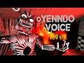 SFM - Yenndo Voice (David Near)