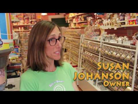 The Glen Ellyn Experience: Glen Ellyn Sweet Shoppe