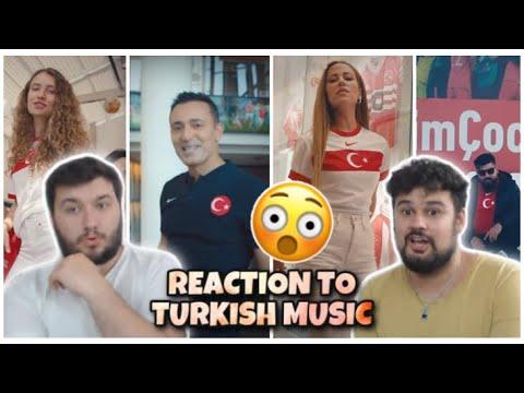 [TEPKI/REAKSIYON] Mustafa Sandal & Derya Uluğ & Eypio & Irmak Arıcı - Bizim Çocu