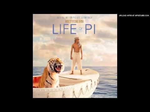 Pi's Lullaby (Life Of Pi - Mychael Danna) sung by Bombay Jayashri