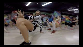 Choreo By Shoshina Katerina MiyaGi Эндшпиль I Got Love