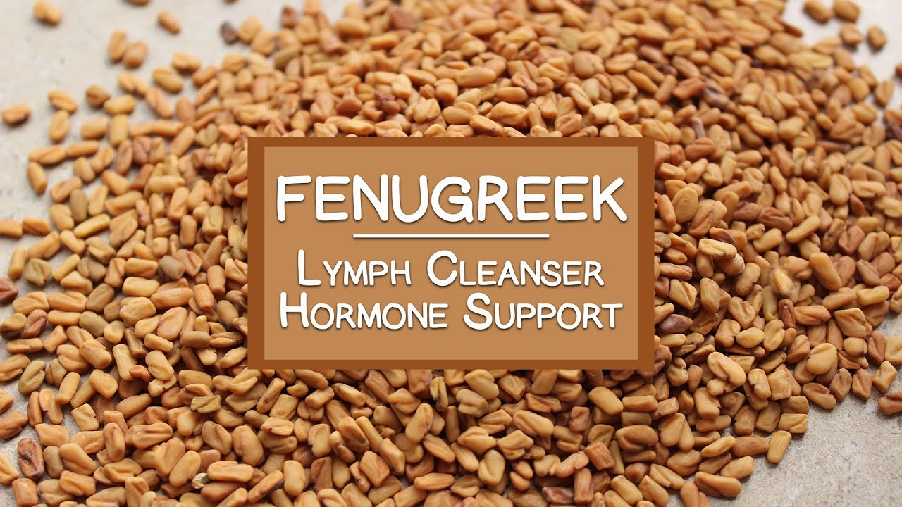 Fenugreek Seeds and Water Tips for Hair Growth