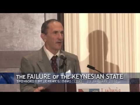 Best Books Criticizing Keynesian Economics | David Gordon