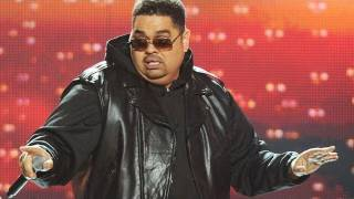 Heavy D Dead at 44; Influential 90s Rapper Created In Living Color Theme Song
