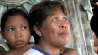 Phillipines: One year after typhoon Ketsana