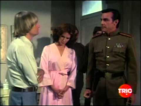 The Invisible Man 1975 | Season 1 Episode 06