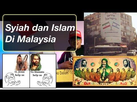 12 Strategi Syiah Di Malaysia - Syiah Musuh Dalam Selimut