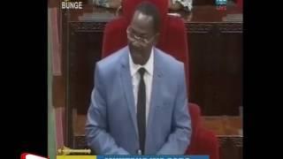 Mjadala Wa Hisa Za UDART Watikisa Bungeni