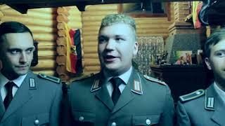 ОТРЫВОК ИЗ ФИЛЬМА «БУНКЕР» 2004, СЦЕНА С ГИТЛЕРОМ. Der Untergang.