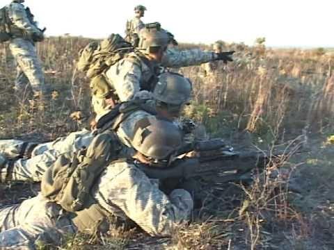 Live Fire 75th Ranger Regiment part 2 - YouTube  Live Fire 75th ...