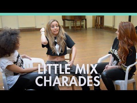 Salute Tour - Little Mix cмотреть онлайн видео бесплатно в высоком качестве - HDVIDEO