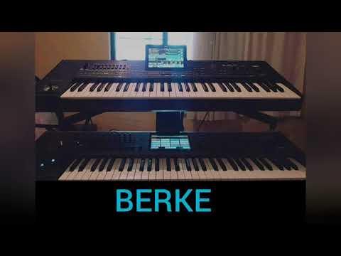 Piyanist BERKE