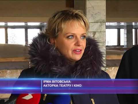 """Івано-Франківськ готується до """"Порто Франко"""""""