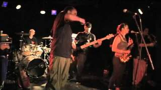 John Browns Body - Sock Dub Live @ www.OfficialVideos.Net
