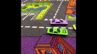 Kids Play Mat - Start Stop Animation