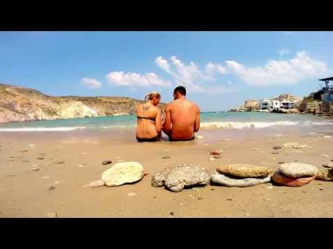 Milos | Greece | GoPro HD