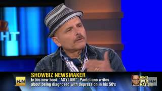 Joe Pantoliano on his battle with depression