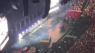 My First Concert Vlog -Twenty One Pilots: Bandito Tour 2019 🎹🎸