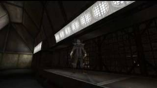 Turok Evolution Walkthrough-Chapter 13 (Part 3/3)
