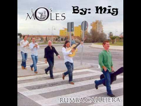 Los Moles - El Legía