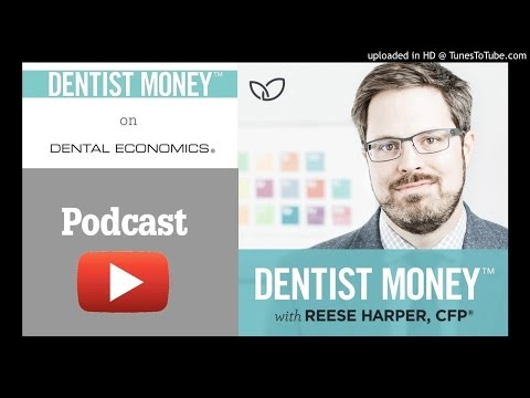 Dentist Money Blog: Attorney Jason Wood's Counsel for Dentists