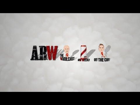 ARW Weekly EP 19: Vanishing Mignolet