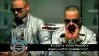 Download Wisin & Yandel - Siguelo [REMIX] Feat. Underpass [OFICIAL] MP3 song and Music Video