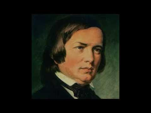 Robert Schumann: A Woman's Life and Love, Op.42, Chamisso's poem