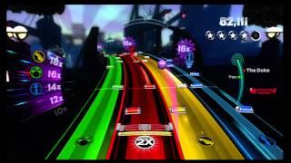 Rock Band Blitz - Portal: Still Alive - 5 Stars (HD)