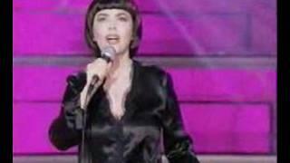 Mireille Mathieu - La vie en rose (tv 2004)(français)