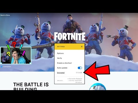 this video made me uninstall Fortnite..
