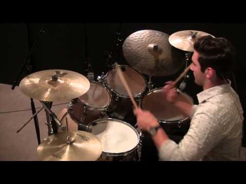 In Jesus' Name - Drum Cover by Joseph Grayson