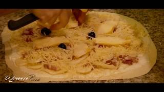 Di Lorenzo Pizza à St Chaptes  : Présentation de la pizzéria