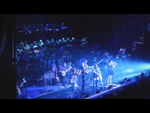 Hans Zimmer  Pirates of Caribbean #3 One Day Bratislava 2016