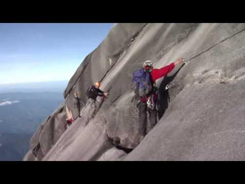 Mountain Torq Sabah