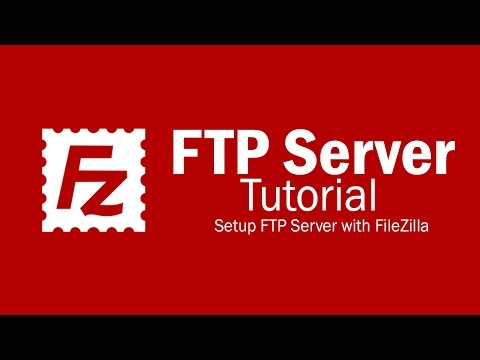 FILEZILLA SERVER ITALIANO SCARICARE