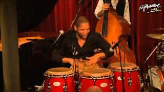 Cuban Jazz Report - Eliel Lazo - Congas