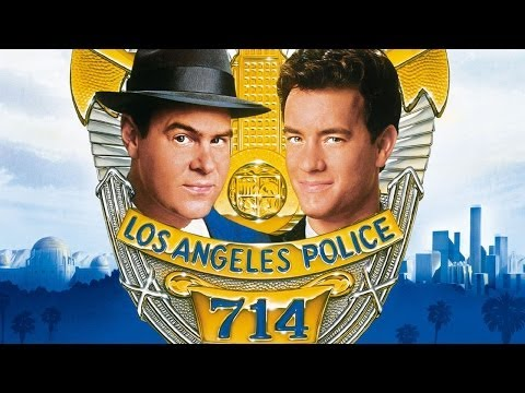 Dragnet(1987) Movie Review