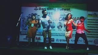 kutu ma kutu-Sujata Pandey, Asif Shah, Nischal Basnet, Swastima Khadka   Daari Gang musical event  