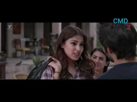 Tum Se - Jalebi | Jalebi Movie  | Jubin Nautiyal | Rhea Chakraborty
