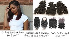 WEAVE TERMS & TIPS FOR BEGINNERS