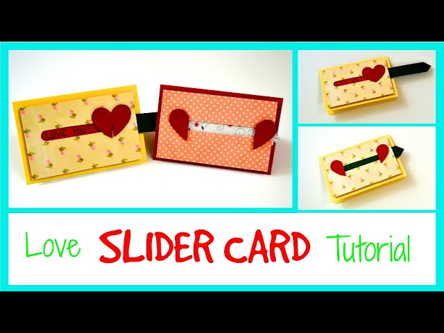 How To Make A Greeting Card For Valentines Day 17 Steps With Pictures