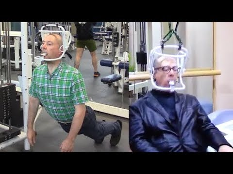 Exercises in Futility - How NOT to Treat Neck Pain