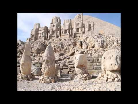 Archaeological sites of our countries