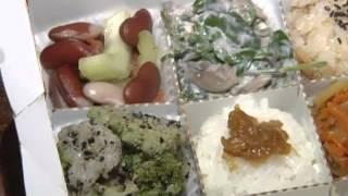 【毎週月曜夜10時放送】 まだある人気の弁当店 http://www.tv-tokyo.co....